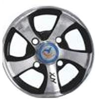 CY-1011 rear wheel