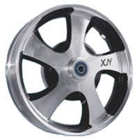 CY-1011 front wheel