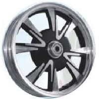 CY-107front wheel