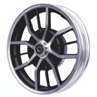 CY-108 front wheel